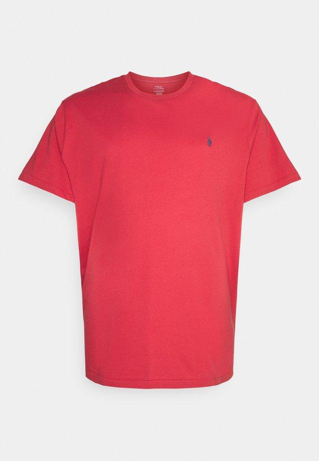 SHORT SLEEVE - Basic T-shirt - chili pepper