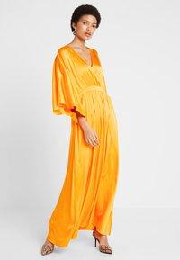 Custommade - GLENNA - Maxi dress - zinnia - 1