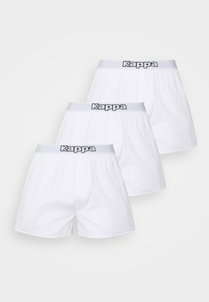 VAUL 3 PACK - Boxer shorts - bright white