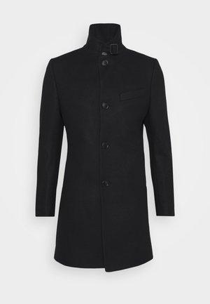 HOLGER COMPACT MELTON  - Classic coat - black
