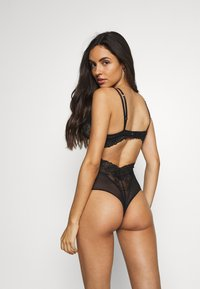 LASCANA - Jette by LASCANA - Body - black - 2
