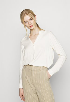 VMNEELA  - Button-down blouse - birch