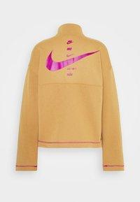 Nike Sportswear - Sweatshirt - flax/cactus flower - 7