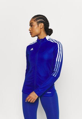 TIRO 21  - Træningsjakker - royal blue