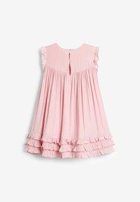 Next - Day dress - light pink - 1