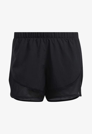 MARATHON 20 LIGHT SPEED SHORTS - Sports shorts - black