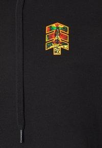Element - SPECTRAL HOOD - Sweatshirt - flint black - 2