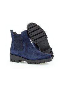 Gabor - Ankle boots - blau - 2