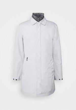 KRIS 2 IN 1 - Cappotto corto - light pastel grey