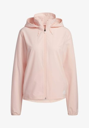LIGHTWEIGHT TRAINING JACKET - Trainingsvest - pink