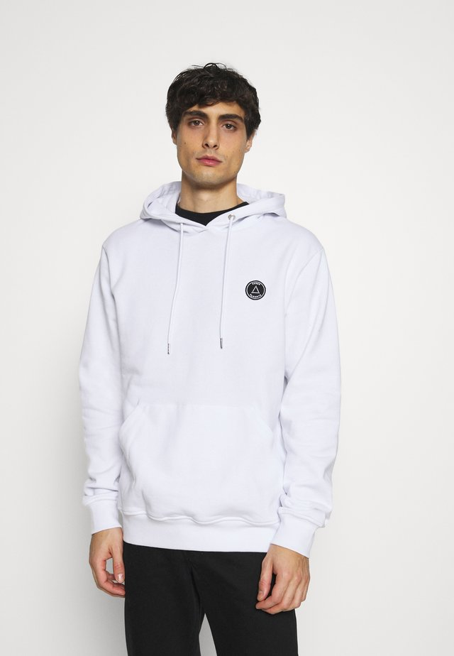 HOODY - Sweat à capuche - white