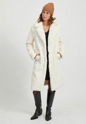 Winter coat - birch