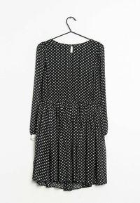 Yumi - Korte jurk - black - 1