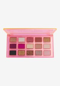 Makeup Revolution - REVOLUTION REFLECTIVE PALETTE SUGAR RAY - Eyeshadow palette - - - 1