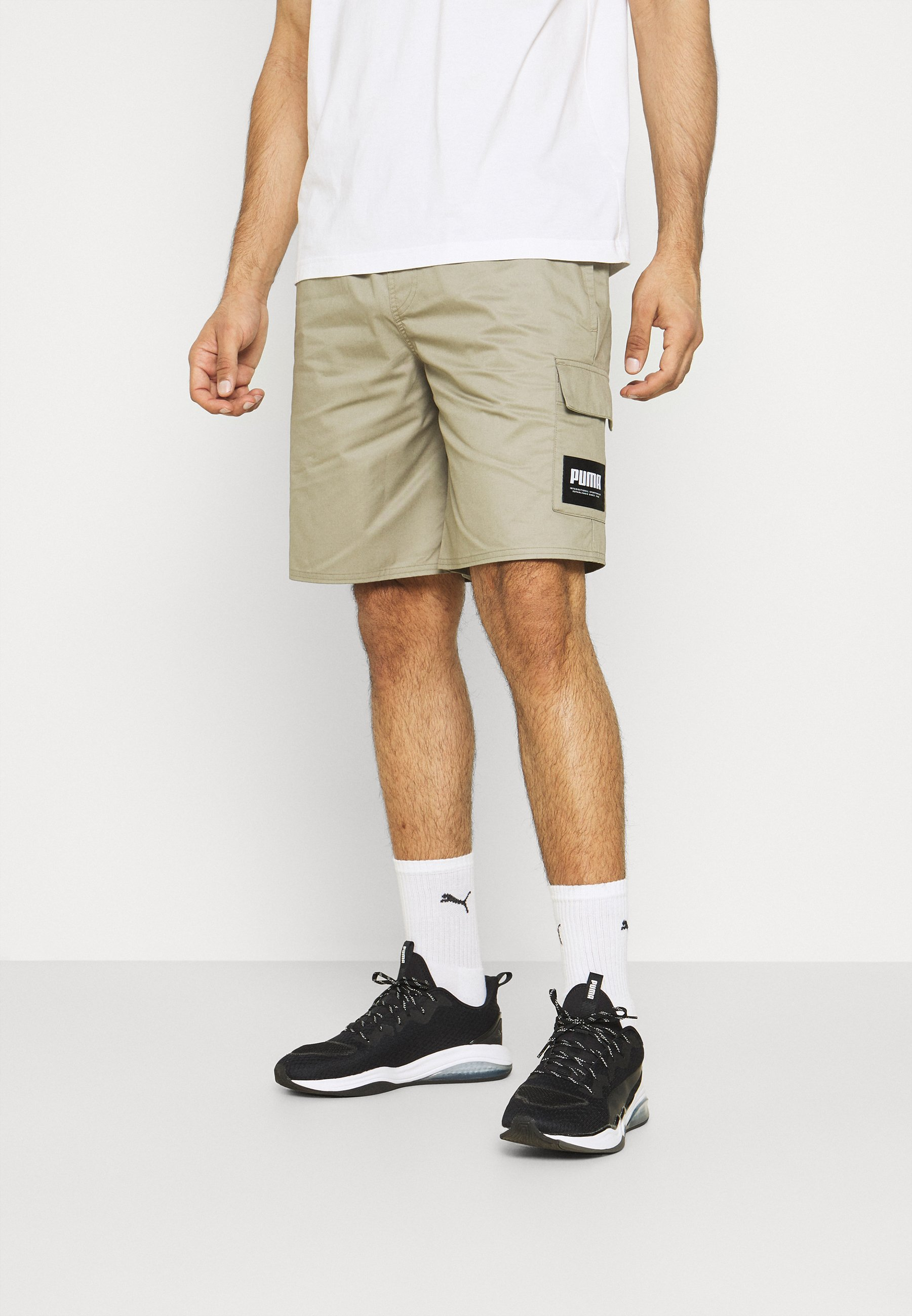 Men SUMMER COURT SHORTS - Sports shorts