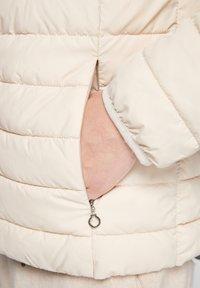 s.Oliver - Winter jacket - beige - 1
