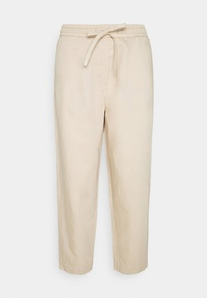 CROPPED - Trousers - island beach