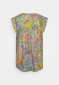 Emily van den Bergh - Blouse - multicolour - 1