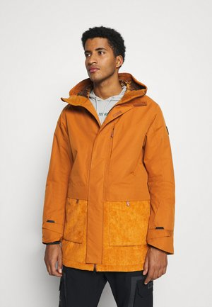 SNOW - Snowboard jacket - glazed ginger