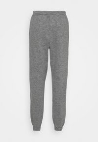 American Vintage - TADBOW - Tracksuit bottoms - gris chine - 6