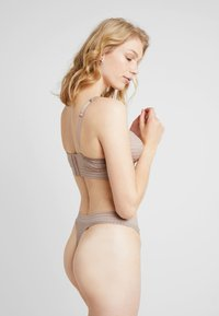 else - ZIGGY THONG - Tanga - warm taupe - 2