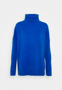 THE RELAXED - Jumper - royal blue