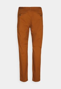 Scotch & Soda - STUART CLASSIC - Chino kalhoty - tabacco - 6