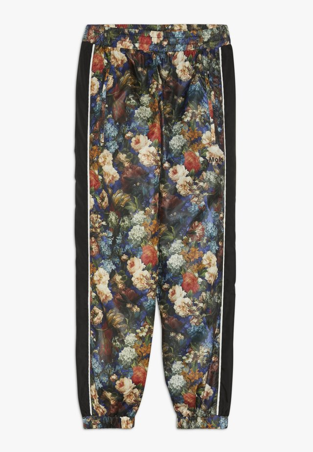 AVERY - Tracksuit bottoms - multicolor