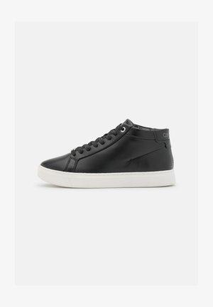 CUPSOLE HIGH TOP - Sneakers hoog - black