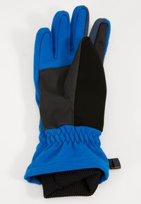 Vaude - KIDS GLOVES - Rukavice - signal blue - 2