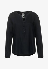 Street One - Blouse - blau