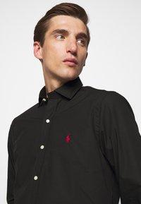 Polo Ralph Lauren - NATURAL - Shirt - black - 3