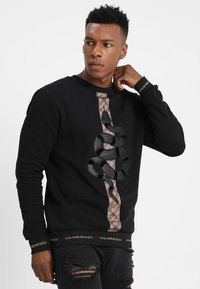 Glorious Gangsta - LUCHESE - Sweater - black - 0