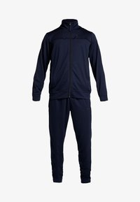Nike Performance - M NK RIVALRY TRACKSUIT - Dres - obsidian/black - 6