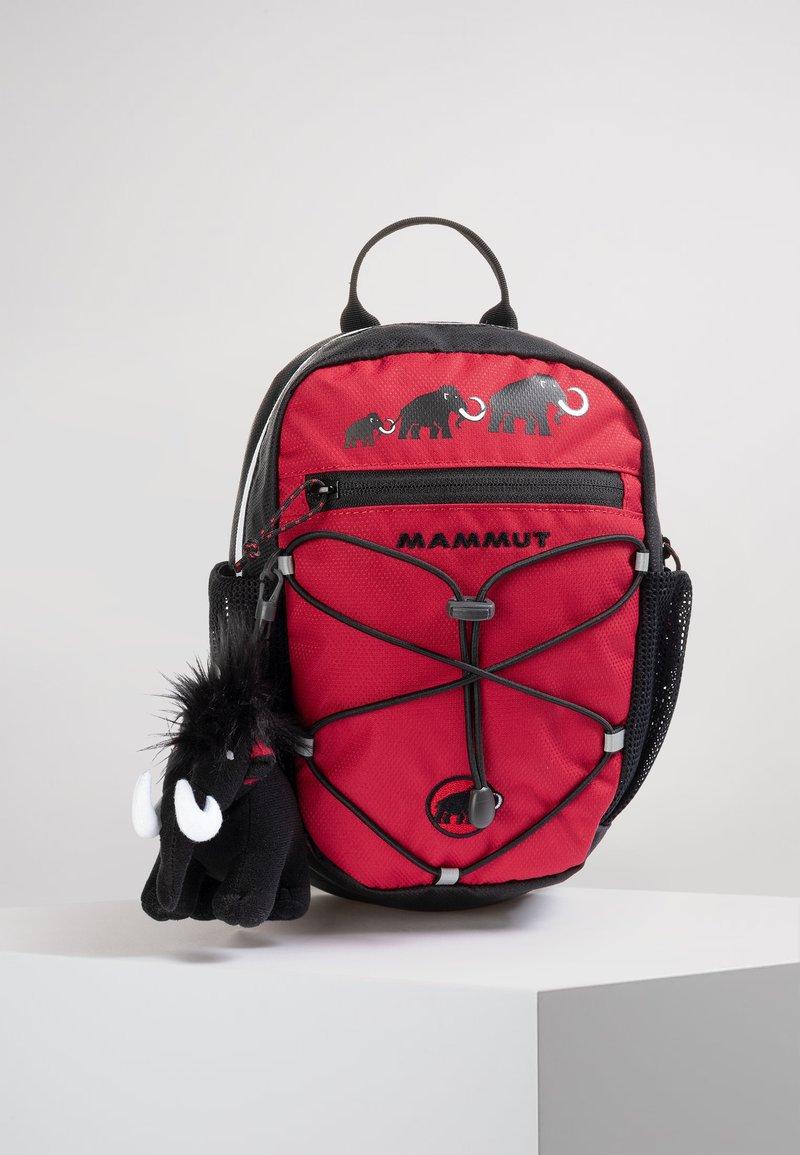 Mammut - Rucksack - black-inferno