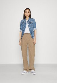 Pepe Jeans - THRIFT - Jeansjakke - denim - 1