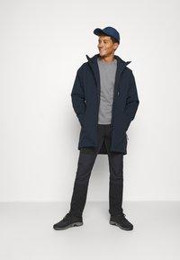 8848 Altitude - GRIFFON COAT - Winter coat - navy - 1