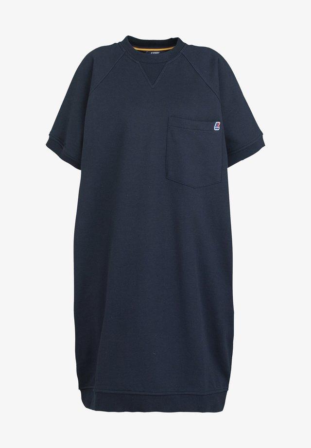AMINE - Day dress - deep blue