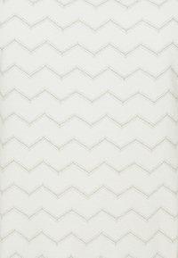 Ragwear - TAG CHEVRON - Žerzejové šaty - off white - 7