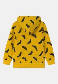 OVS - FULL ZIP  - Zip-up hoodie - dandelion - 1