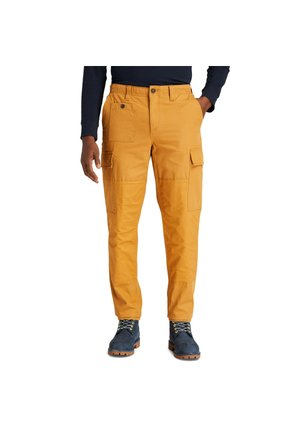 Cargo trousers - wheat boot