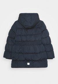 Name it - Down coat - dark sapphire - 2