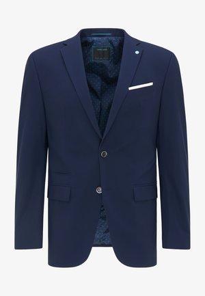 Veste de costume - dunkelblau