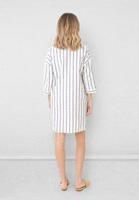 Ro&Zo - Day dress - white - 1