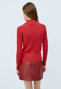 Pepe Jeans - FIONA - Jumper - blood rot - 2