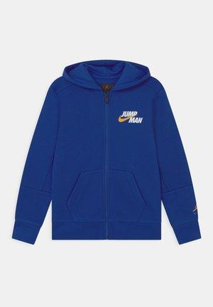 JUMPMAN - Sweatjakke - racer blue