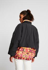 O'Neill - FROZEN WAVE ANORAK - Veste de snowboard - black out