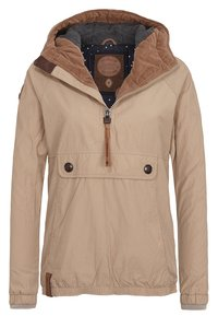 Naketano - Outdoor jacket - sand - 2