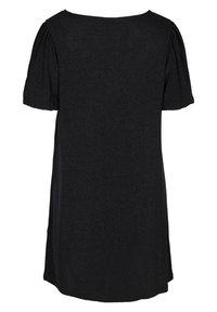 Zizzi - Cocktail dress / Party dress - black - 5