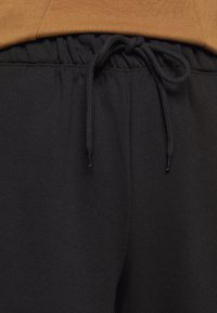 ONLY Petite - ONLFEEL LIFE PANT - Tracksuit bottoms - black - 4